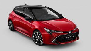 Toyota Corolla Private Lease