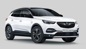 Opel Grandland X Private Lease