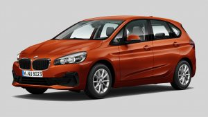 BMW 2-serie Private Lease
