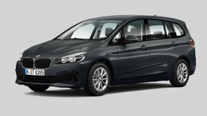 BMW 2-Gran Tourer Private Lease