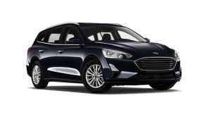 Ford Focus wagon Private Lease