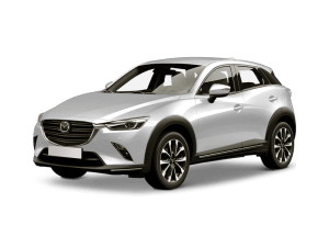 Mazda CX-3 Private Lease