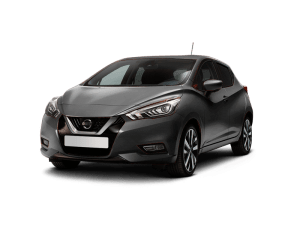 Nissan Micra Private Lease