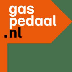 Logo Gaspedaal