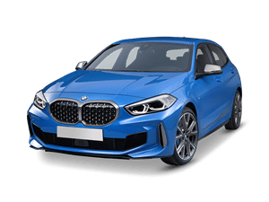 BMW 1-serie Private Lease