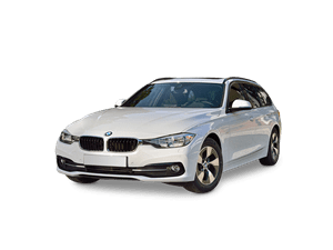 BMW 3-serie Private Lease