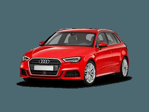 Audi A3 Private Lease