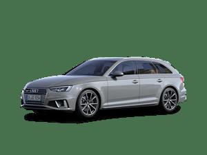 Audi A4 Private Lease