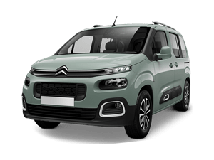 Citroen Berlingo Private Lease