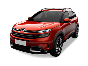 Citroen C5 Private Lease