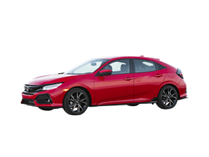 Honda Civic Private Lease