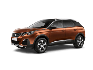 Peugeot 3008 Private Lease