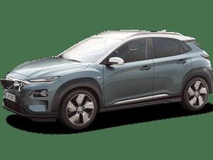 Hyundai KONA Private Lease
