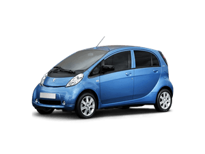 Peugeot iOn Private Lease