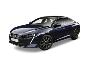 Peugeot 508 Private Lease
