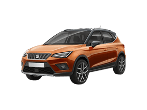 Seat Arona Private Lease
