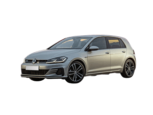 Volkswagen Golf Private Lease