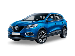 Renault Kadjar Private Lease