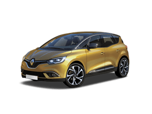 Renault Scénic Private Lease