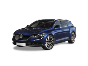 Renault Talisman Private Lease