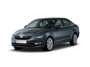 Skoda Octavia Private Lease