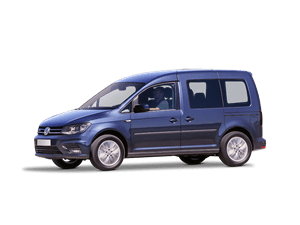 Volkswagen Caddy Private Lease