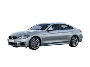 BMW 4-serie Private Lease