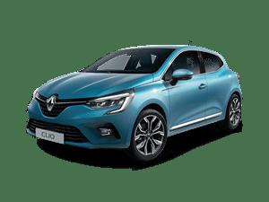 Renault Clio Private Lease