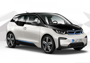 BMW i3 Private Lease