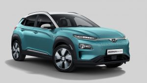 Hyundai KONA Private Lease
