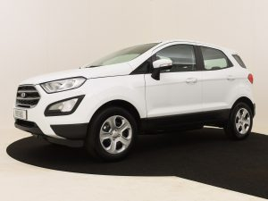 Ford EcoSport Private Lease