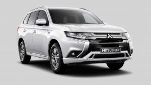 Mitsubishi Outlander Private Lease