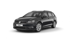 Volkswagen Golf variant Private Lease