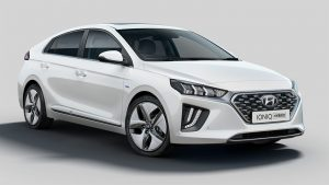 Hyundai IONIQ Private Lease