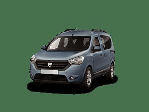 Dacia Dokker Private Lease
