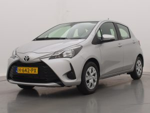 Toyota Yaris Private Lease