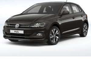 Volkswagen Polo Private Lease