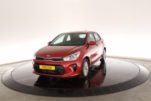 Kia Rio Private Lease