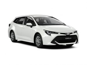 Toyota Corolla Touring Sports Private Lease