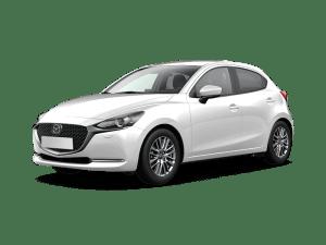Mazda 2 Private Lease