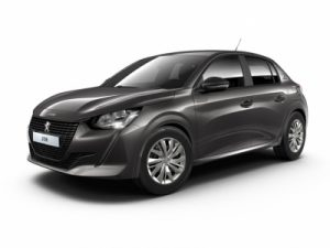 Peugeot 208 Private Lease