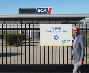ANWB + BCA logo