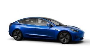Tesla Athlon Deep Blue
