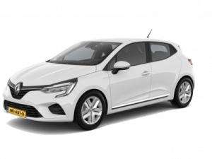 Renault Clio Private Lease